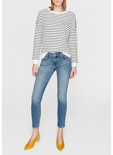 Mavi Jean Pantolon   Serena Ankle - Skinny Mavi